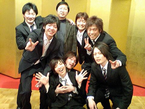 アルバム2010年度